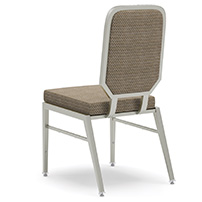 8126 Aluminum Banquet Chair