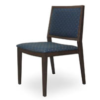 8216 Aluminum Banquet Chair