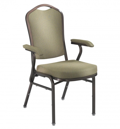 5142EAB Steel Banquet Chair Alternative Image