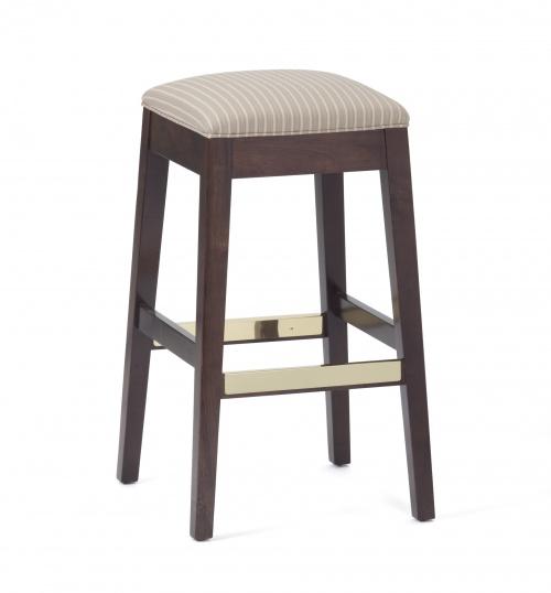 7070-0 Wood Barstool Alternative Image