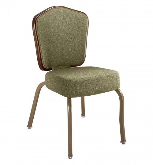 8105 Aluminum Banquet Chair  Alternative Image