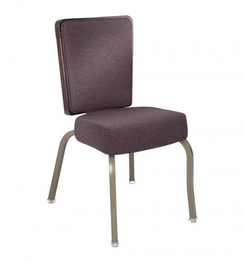 8108 Aluminum Banquet Chair  Alternative Image