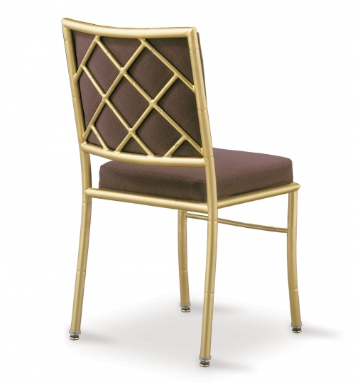 Stack Chair Glide