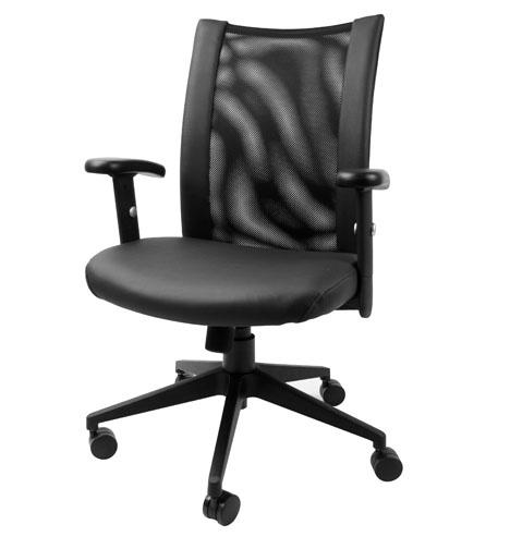 9910 1 Swivel Task Arm Chair