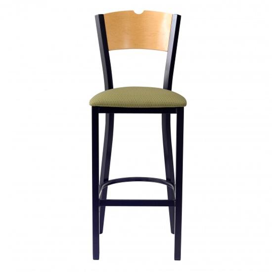 SR814-2 Metal Chair Alternative Image