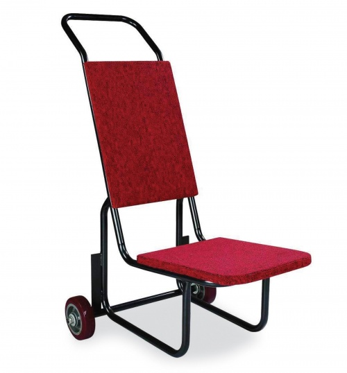 STK Cart 79 Stack Chair Carrier