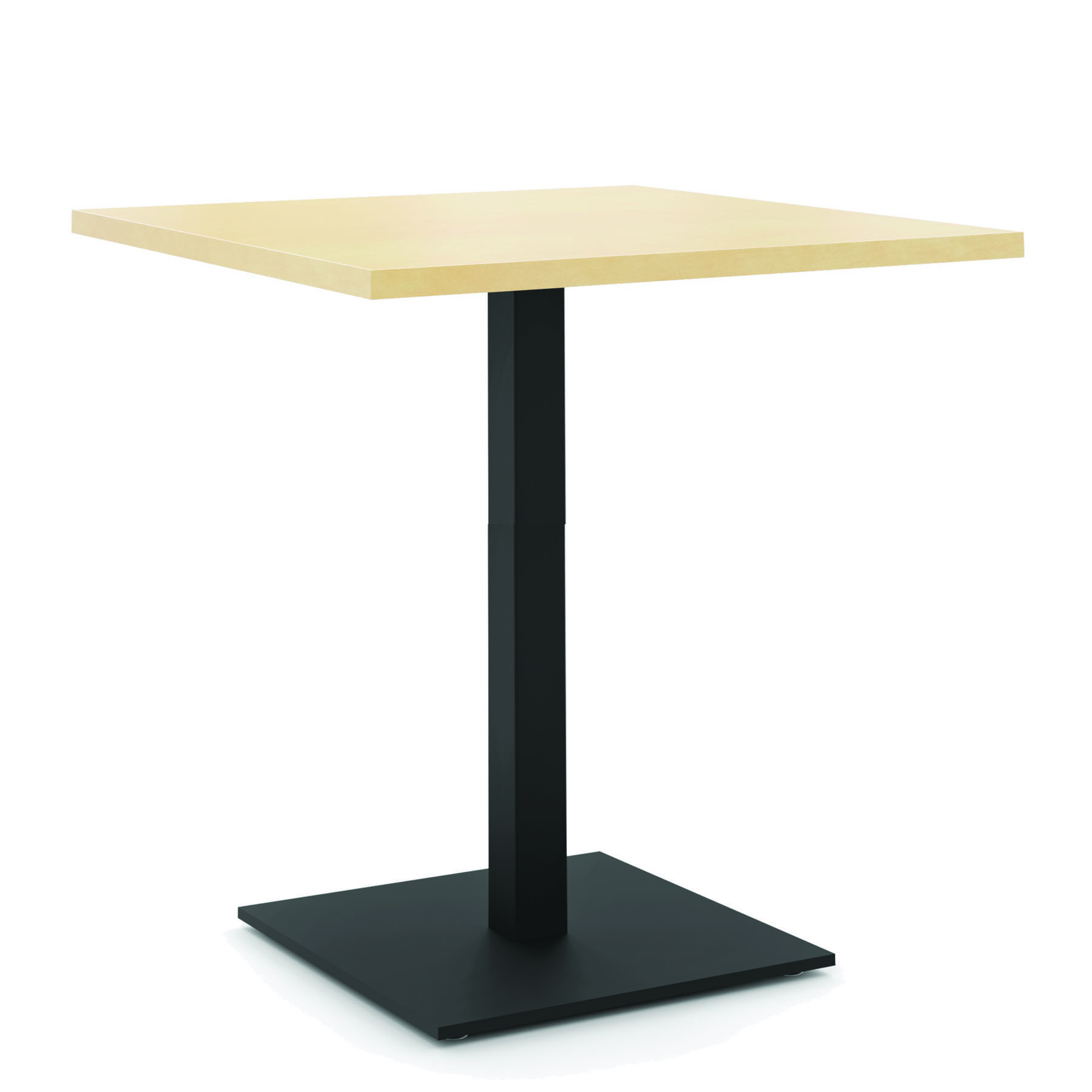 7700 Series Square Table Base