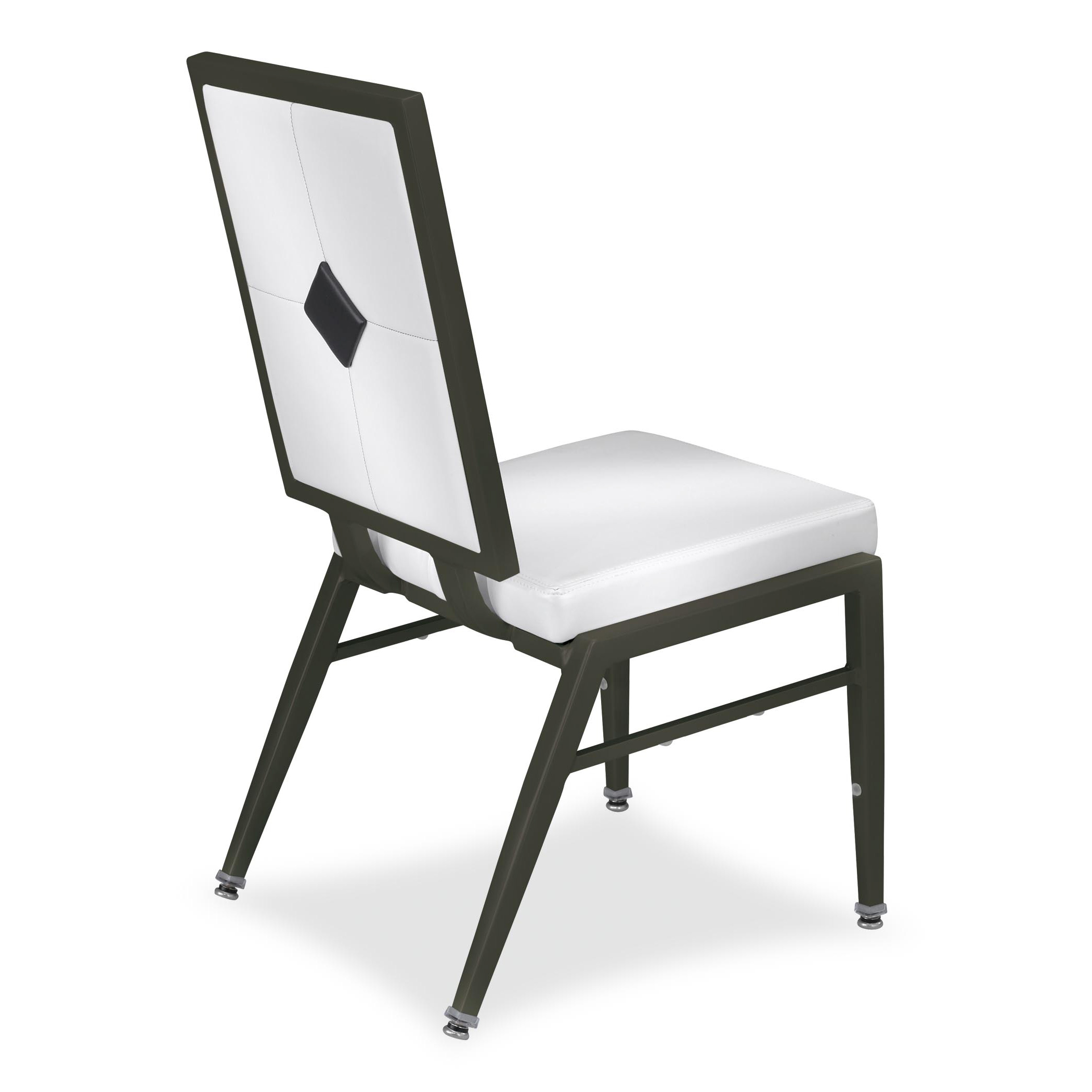 8216 8216 Ab Aluminum Banquet Chair