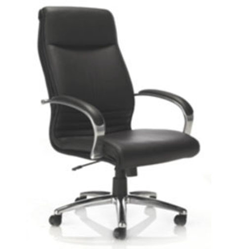 9953 1 Swivel Task Arm Chair
