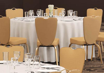Banquet Room Design