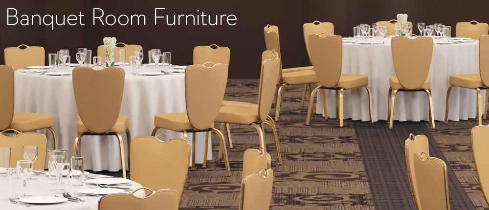Banquet Room Furniture
