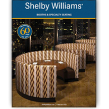 Booths Specialty Seating Brochure