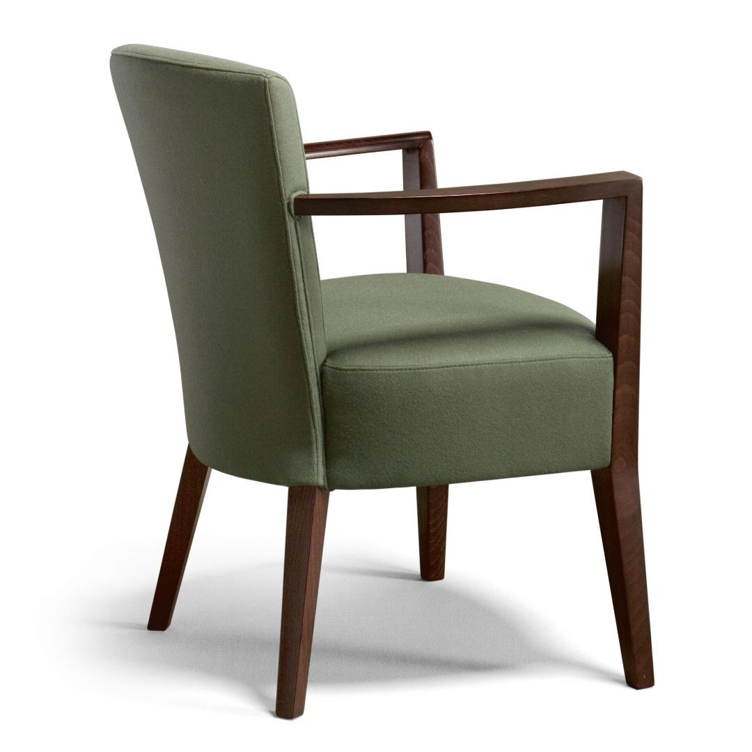BR-1026-1 Caraluna Arm Chair