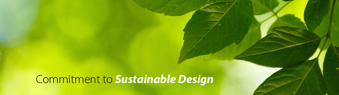 Sustainable Furniture Design