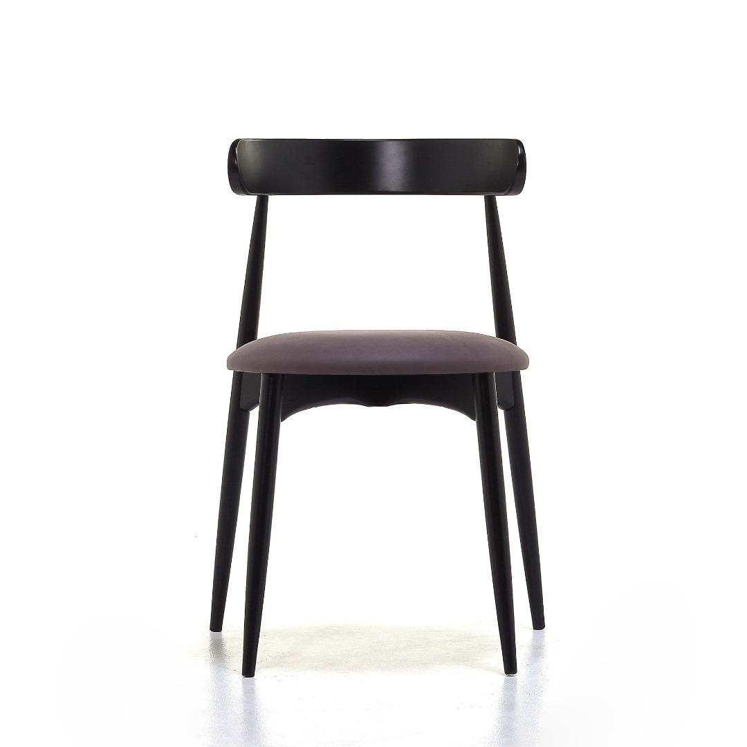 BR-1044 Carousel Side Chair