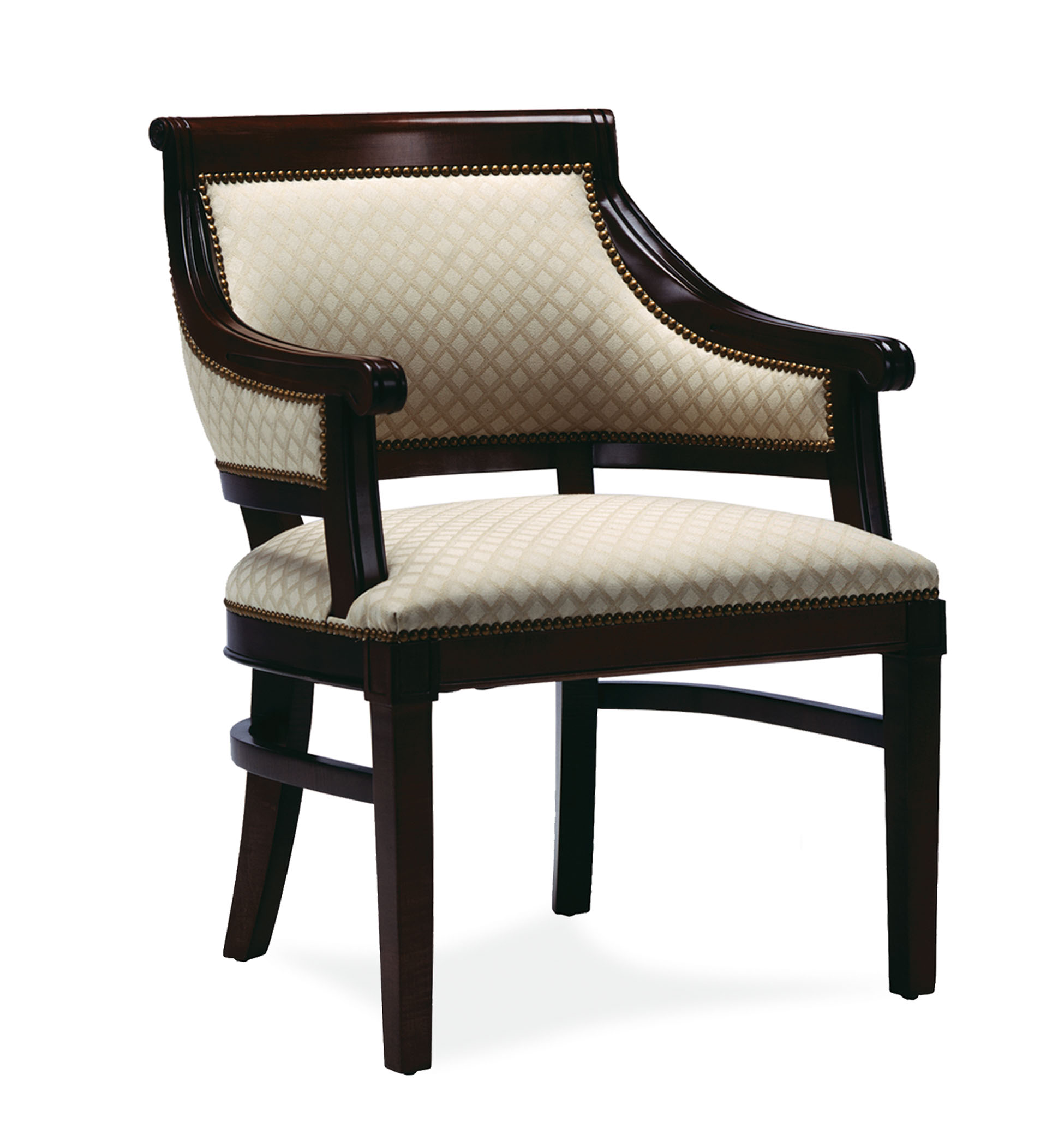 G5625 Wood Arm Chair