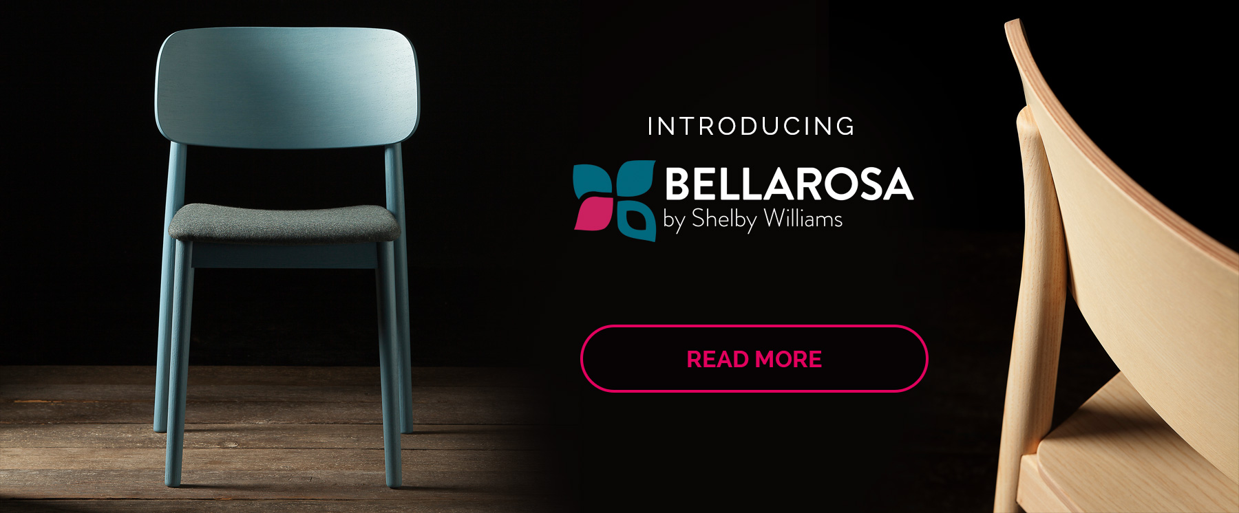 Introducing Bellarosa
