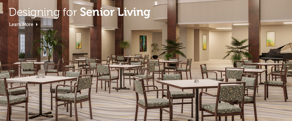 Designing for Senior Living