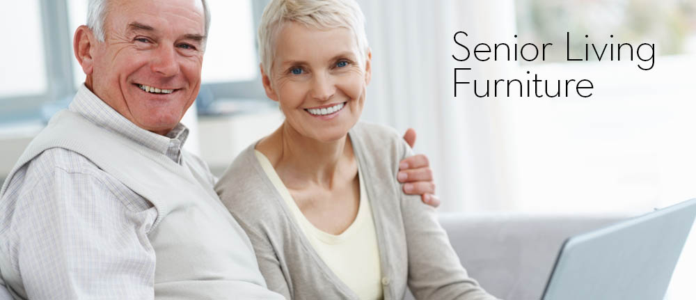 Furniture for Senior Living