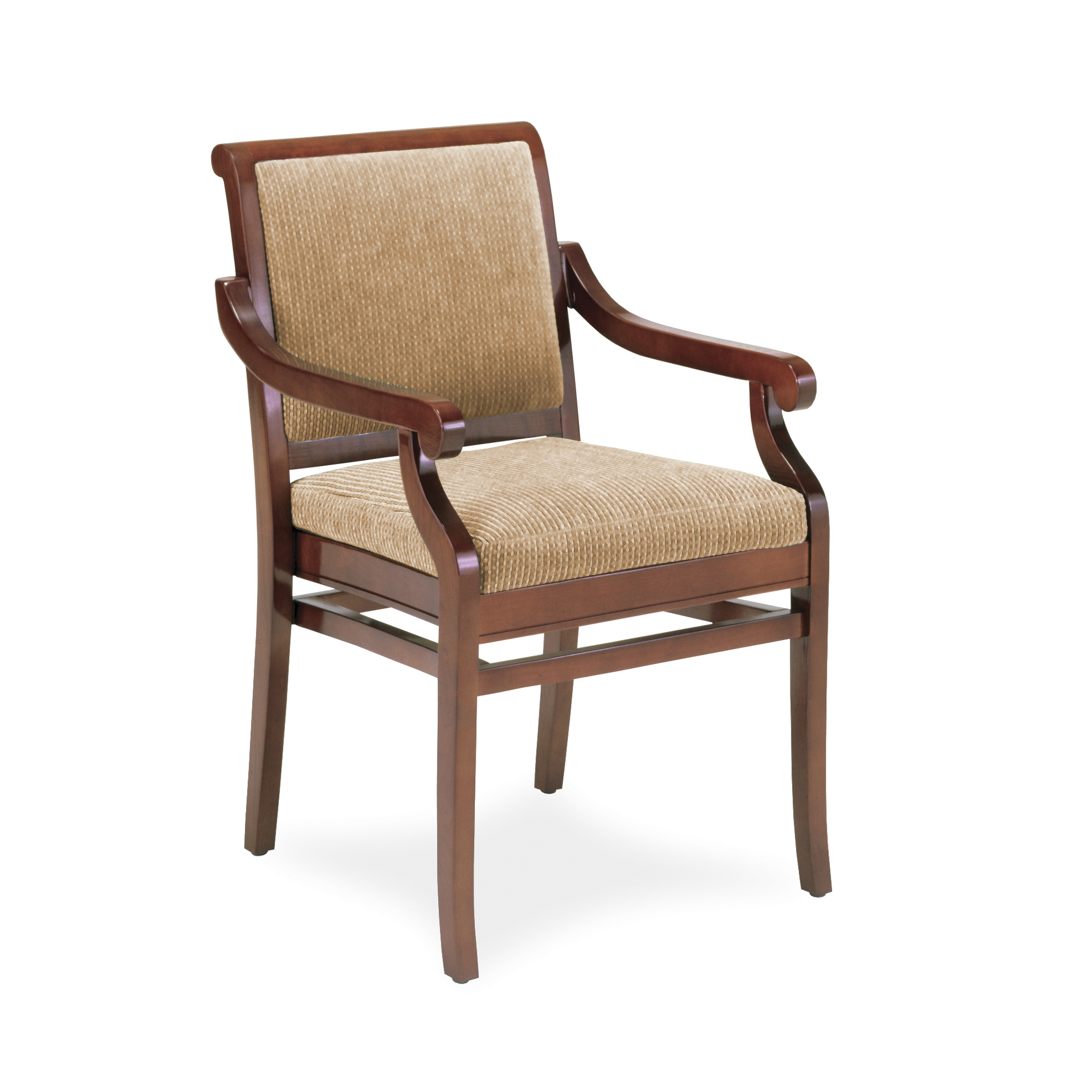 STACK 4012 Stacking Wood Arm Chair. SHARE. LOW-RES HI-RES FAVORITES PRINT  sc 1 st  Shelby Williams & 4012 Stacking Wood Arm Chair