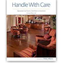 Furniture Care White Paper