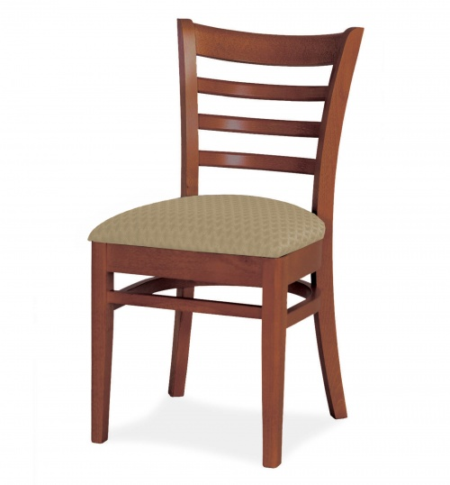1136 Wood Side Chair