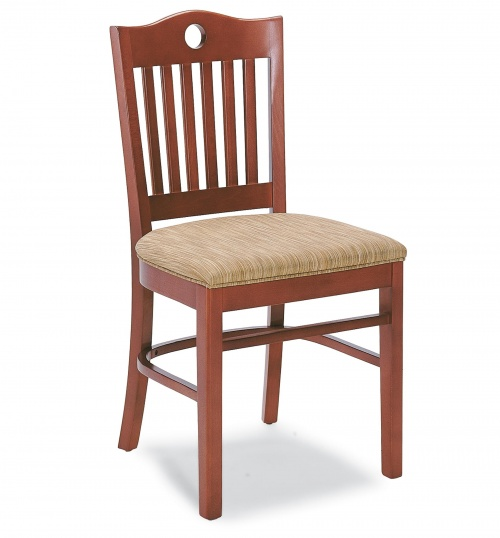 3155 Wood Side Chair