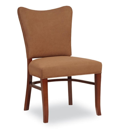 3190 Wood Side Chair