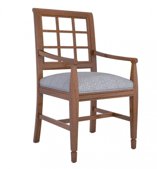 4000 Wood Side Chair