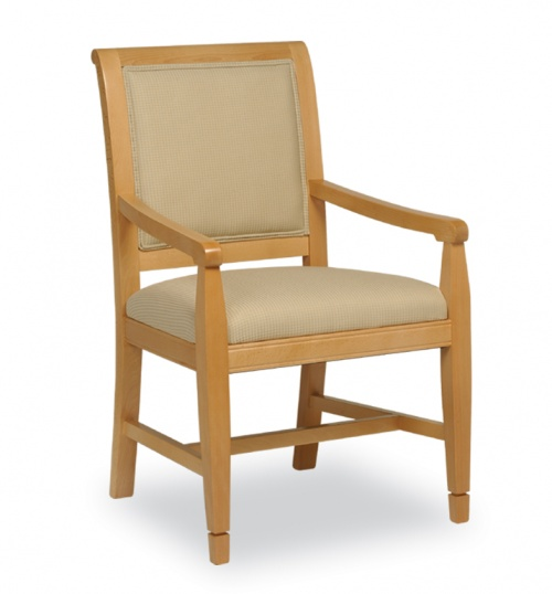 4000 Wood Side Chair Alternative Image