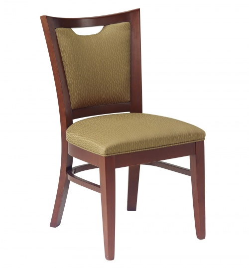 4363 Wood Side Chair