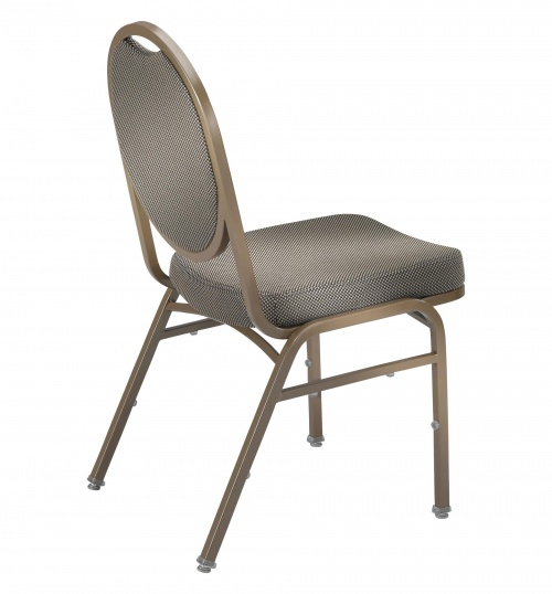 5355eab steel banquet chair. Black Bedroom Furniture Sets. Home Design Ideas