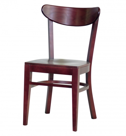7020  Wood Side Chair