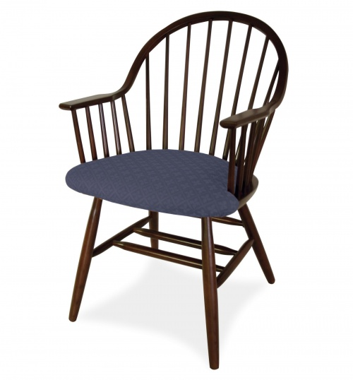 7030-1 Wood Arm Chair
