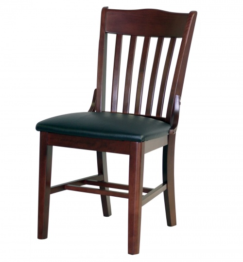 7035-1 Wood Side Chair