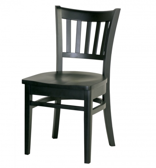 7040 Wood Side Chair