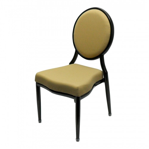 7951 Aluminum Banquet Chair  Alternative Image