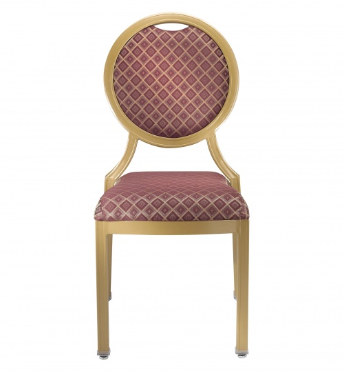 7960 Aluminum Banquet Chair