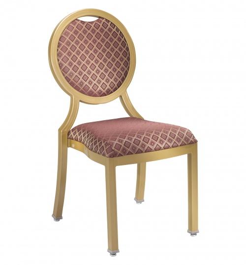 7960 Aluminum Banquet Chair  Alternative Image