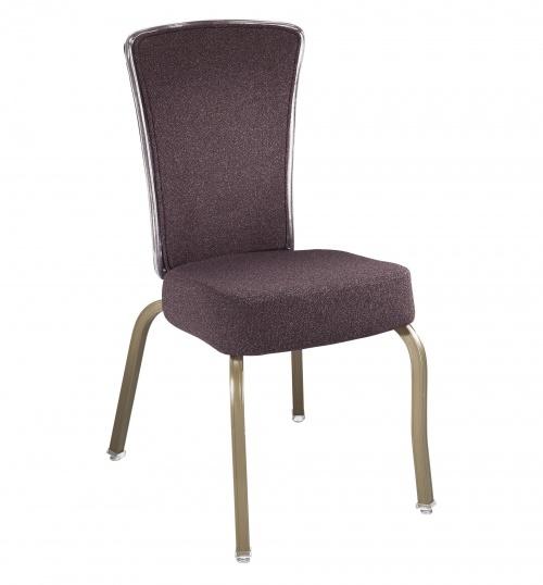 8122 Aluminum Banquet Chair Alternative Image