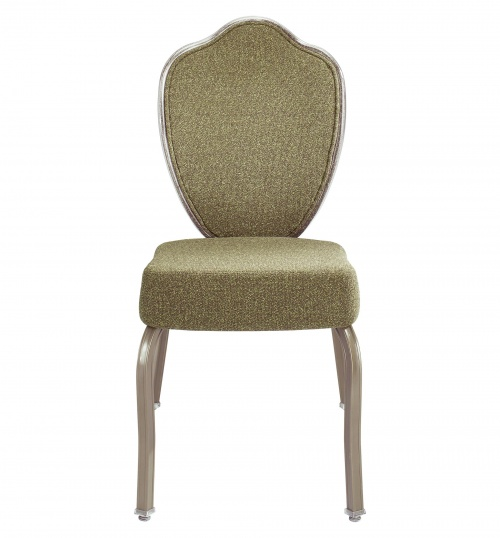 8124 Aluminum Banquet Chair