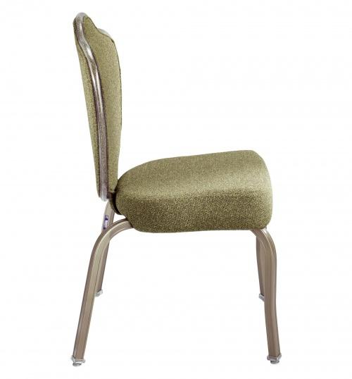 8124 Aluminum Banquet Chair Alternative Image