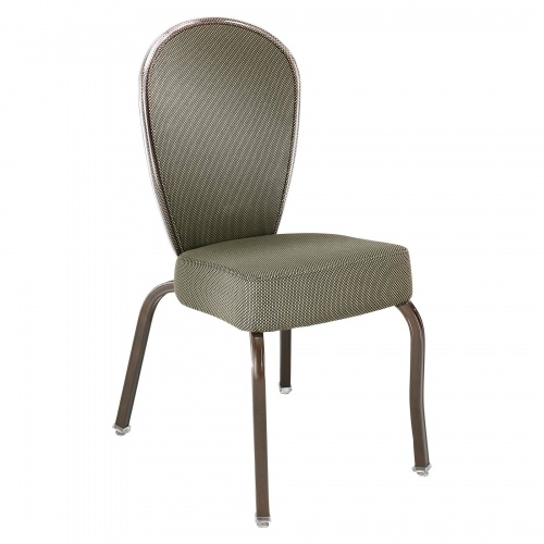 8126 Aluminum Banquet Chair Alternative Image