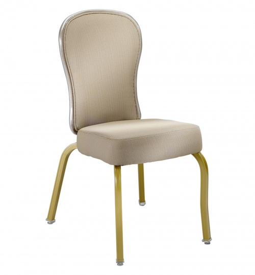 8129 Aluminum Banquet Chair Alternative Image