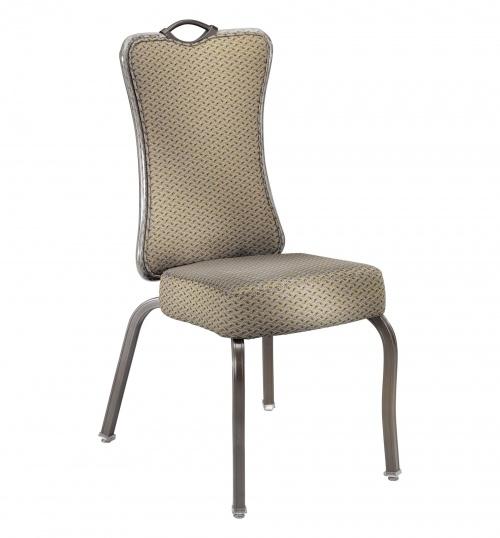 8130 Aluminum Banquet Chair Alternative Image