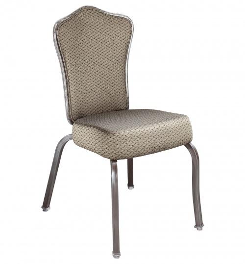 8159 Aluminum Banquet Chair Alternative Image