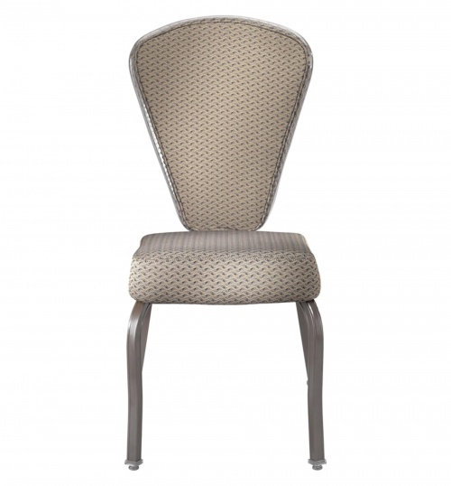 8191 Aluminum Banquet Chair