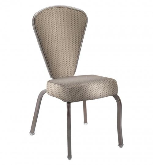 8191 Aluminum Banquet Chair Alternative Image