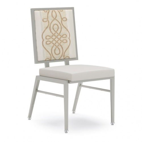 8215 Aluminum Banquet Chair