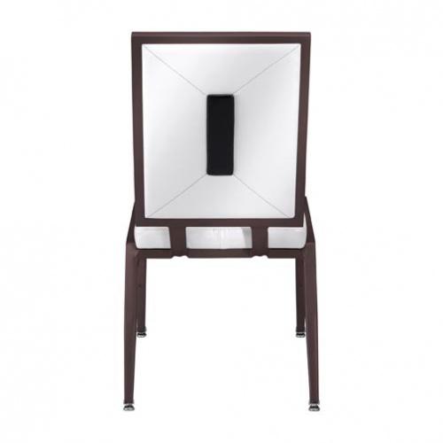 8217 Aluminum Banquet Chair